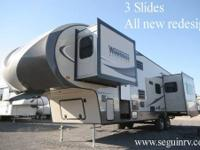 2014 Winnebago Lite Five 30FWRES    Mileage: 0