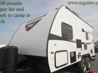 2014 Winnebago Minnie 1801FB    Mileage: 0  Exterior