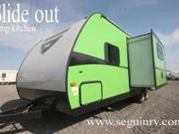 2014 Winnebago Minnie 2201DS    Mileage: 0  Exterior