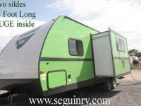 2014 Winnebago Minnie 2351 DKS    Mileage: 0  Exterior