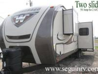 2014 Winnebago One 29RL    Mileage: 0  Exterior Color: