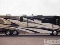2014 Winnebago Tour with 4500 miles. Includes a Cummins