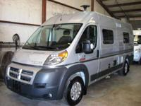 2014 Winnebago Travato Brand New Model! Introducing the