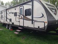 2014 Winnebago Ultralite 31 BHDS for sale in Eagle
