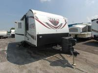New 2014 Forest River RV XLR Nitro 24FQS Toy Hauler