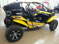 Mileage: 15 Mi Year: 2014 Condition: New XY Power 1100
