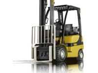 2014 Yale GLP050VX New Yale Forklift Always reputable