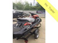 2014 Yamaha 11.8 FZS Supercharged Waverunner for