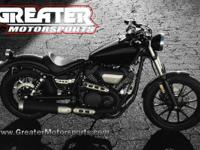 2014 Yamaha Bolt 2014 Yamaha Bolt  Conquer Road   A new