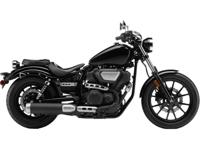 Motorbikes Cruiser 3188 PSN. the Bolt's basic designing