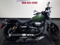 2014 Yamaha Bolt ON TRACK POWERSPORTS IF A FAMILY OWNED