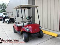 Trying to find a fantastic gas golf cart? Come check