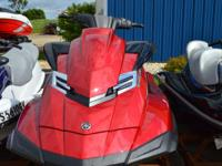 Yamahas normally-aspirated 1.8 liter High Output Marine
