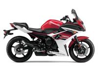 COSTS NEARLY $8K NEW. 2014 Yamaha FZ6R VERY SHRP AND