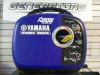 MSRP on this generator is $ 1 099.00!! the Yamaha