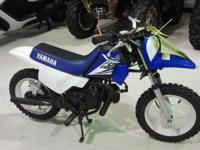 2014 Yamaha PW50 (2-Stroke) the FIRST CHOICE FOR FIRST