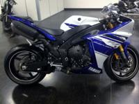 2014 Yamaha R1 On Track Powersports is a family owned