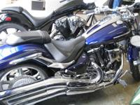 (573) 281-4257 ext.69 This bike is loaded with custom