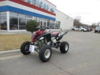 2014 YAMAHA RAPTOR 4 WHE Our Location is: American Ford