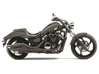 2014 Yamaha Stryker TOTALLY CUSTOM EVEN BEFORE YOU MAKE