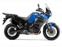 2014 Yamaha Super Tnr NEW IN the BOX 2014 SUPER TENERE