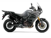 Motorcycles Touring 6954 PSN . 2014 Yamaha Super Tnr