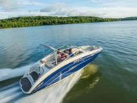 River Valley Marine is a White Diamond Yamaha Dealer
