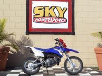 (863) 261-8263 ext.83 2014 Yamaha TTR110 $1699.00