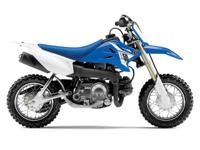 2014 Yamaha TT-R50E TTR50E Getting began. TT-R50 has a