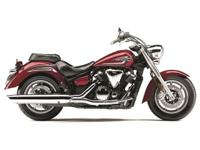 Motorcycles Cruiser 534 PSN . Not too big and not too
