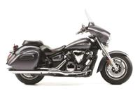 2014 Yamaha V Star 1300 Deluxe MSRP 13790 ALL DRESSED