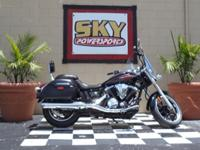 (863) 261-8263 ext.84 You can own a 2014 Yamaha V Star