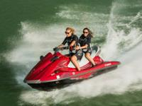 HUGE END OF THE YEAR SALE! This Waverunner retails for