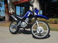 the electrical beginning fuel injected XT250 is the