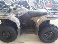 CLEAN 2014 YFM450 YAMAHA GRIZZLY 4X4 AND IN