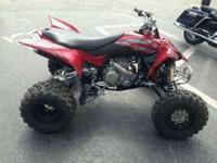 -LRB-305-RRB-712-6476 ext. 281. New 2014 Yamaha YFZ450R