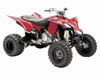 Make: Yamaha Year: 2014 Condition: New MSRP $8999