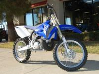2014 Yamaha YZ250 Motoworld of El Cajon - YZ250 the