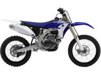 2014 Yamaha YZ250F 2014 YZ250F the brand new fuel