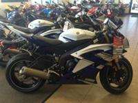 -LRB-305-RRB-712-6476 ext. 287. New 2014 Yamaha R6