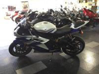 (908) 386-4148 ext.78 The R6 is the top racers choice