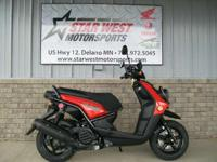Scooters < < 250cc 7751 PSN. MSRP on this scooter is $