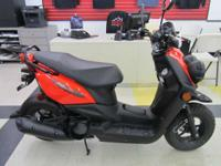 Scooters Under 250cc 3602 PSN . 2014 Yamaha Zuma 50F