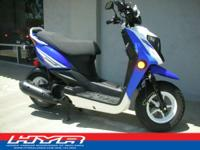 the new Zuma 50FX is based on the very popular and