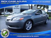 New Arrival! THIS ILX IS CERTIFIED! CARFAX ONE OWNER!