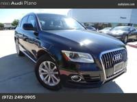 Audi Plano is recognized to present a terrific example