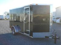 12 STONE GUARD, 32' SIDE DOOR, FLAT TOP, INSIDE LT. W/