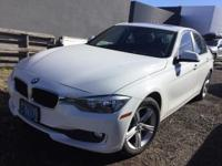 This 2014 BMW 3 Series 320i xDrive is offered to you