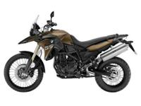 Call for complete accessibility of F800GS models! This