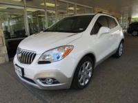 Freeman Mazda is excited to offer this 2014 Buick